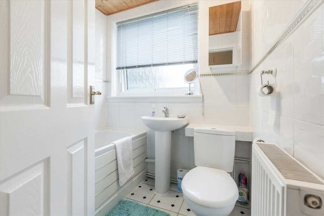 Bathroom of Westwoodhill, Westwood, East Kilbride G75