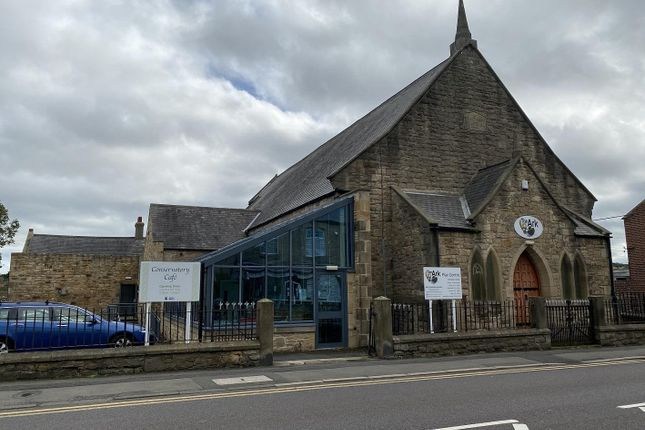 Thumbnail Leisure/hospitality for sale in The Ark, Main Road, Crawcrook, Ryton, North East
