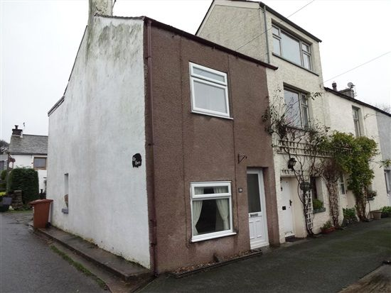 Thumbnail Property for sale in Evers Cottages, Saves Lane, Askam In Furness