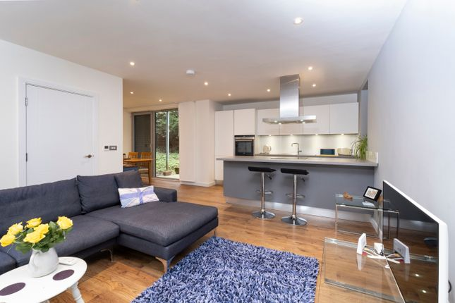 Thumbnail Flat to rent in Abbeydale Park, Abbeydale Road South, Dore, Sheffield