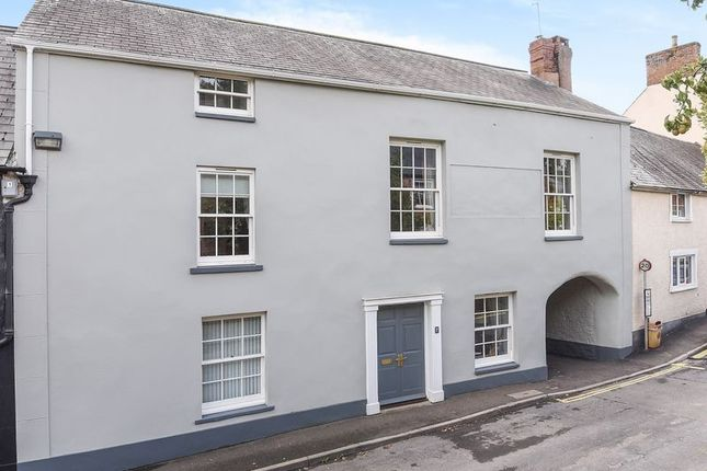 Thumbnail Country house for sale in Fore Street, Milverton, Taunton