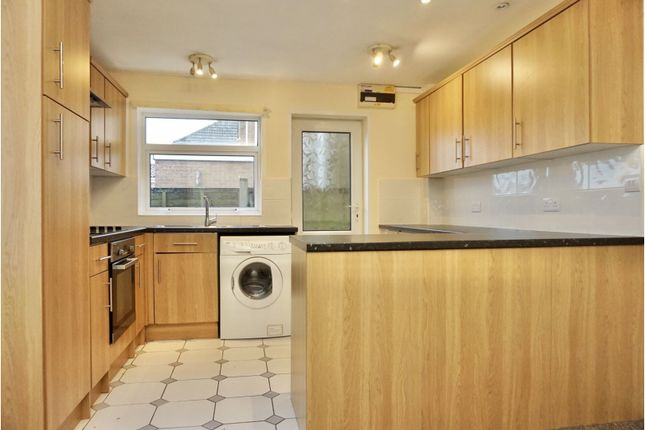 Kitchen of Chetwynd Drive, Nuneaton CV11