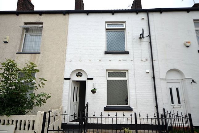 Thumbnail Terraced house to rent in Thomas Street, Westhoughton