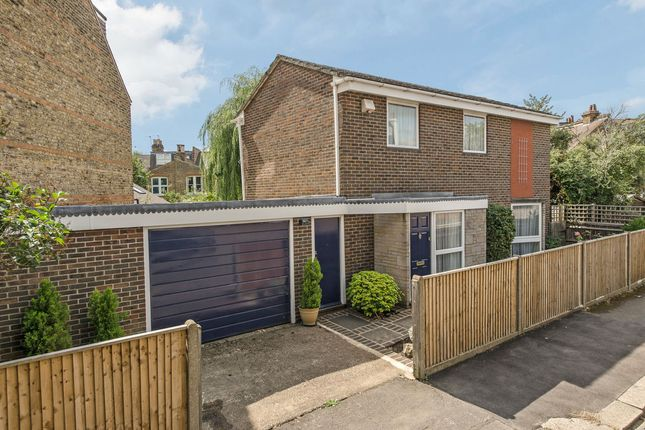 Thumbnail Detached house for sale in Langham Road, West Wimbledon