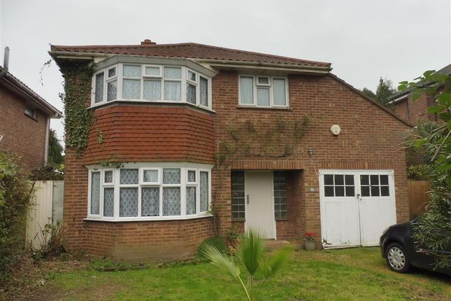 Thumbnail Property to rent in Vectis Road, Gosport