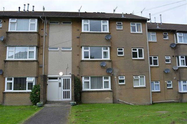 Thumbnail Flat to rent in Kendon Court, Aberdare, Rhondda Cynon Taf