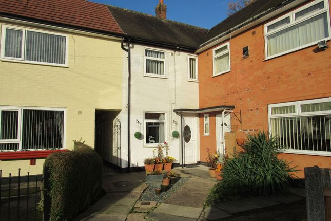 3 bed terraced house for sale in Felskirk Road, Manchester M22