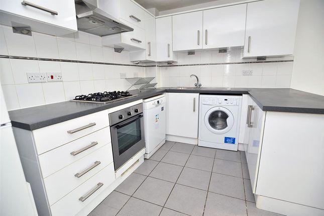 Kitchen of Singleton Drive, Grange Farm, Milton Keynes MK8