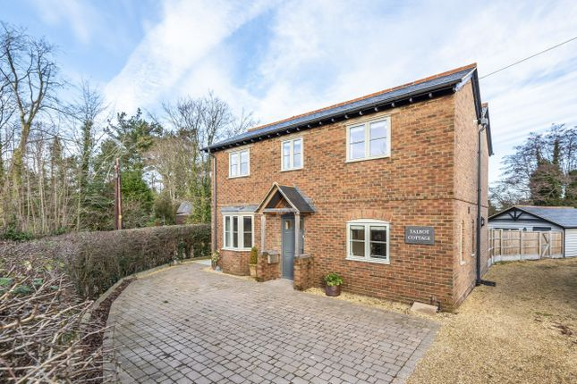 Thumbnail Detached house for sale in Pulborough Road, Cootham