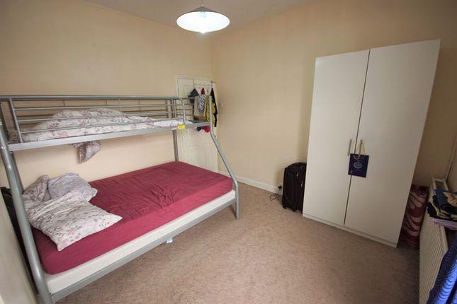 Bedroom One of Solihull Road, Sparkhill, Birmingham B11