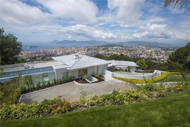 Thumbnail Property for sale in Cannes, French Riviera, 06400