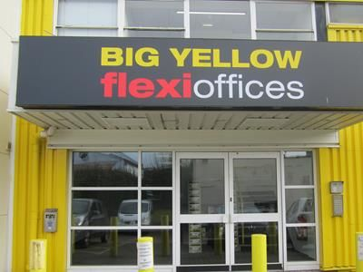 Office to let in Big Yellow New Malden, Units 1-3 Wyvern Estate, Beverley Way, New Malden