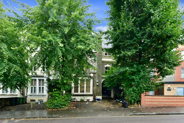 Thumbnail Land for sale in Woodberry Grove, London