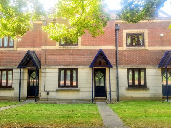 Thumbnail 3 bed terraced house for sale in Trinity Mews, Stockton-On-Tees