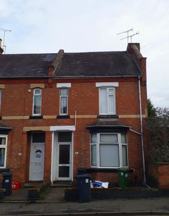 Thumbnail Semi-detached house to rent in 81 Brunswick Street, Leamington Spa