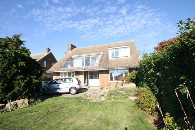 Thumbnail Detached house for sale in Barnhorn Road, Bexhill On Sea