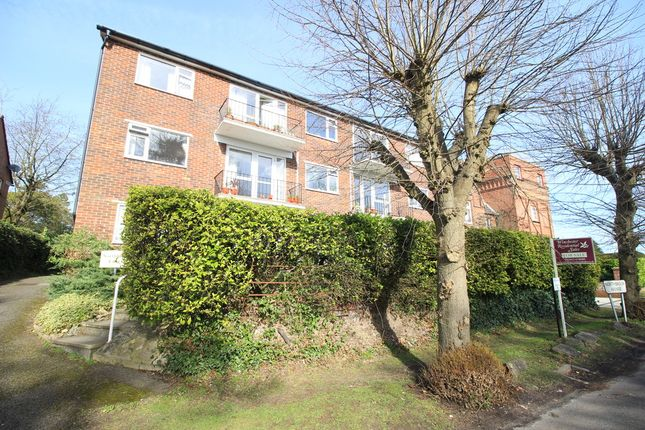 Thumbnail Flat for sale in Northbrook Avenue, Winchester