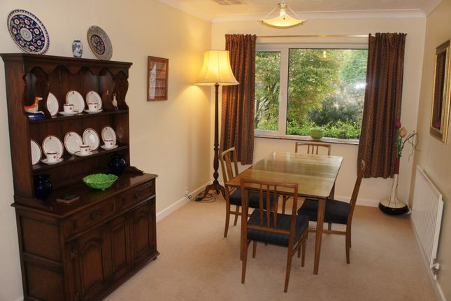 Dining Area of Culverhayes, Beaminster DT8