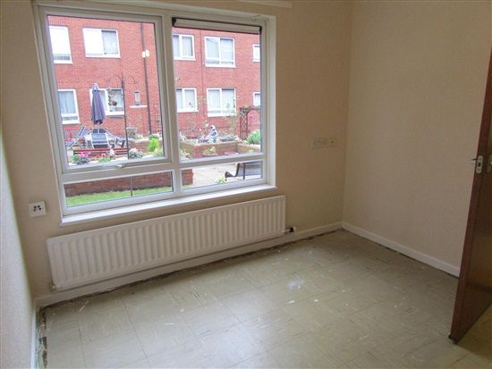 Lounge of Ribble Court, Ashton On Ribble PR2