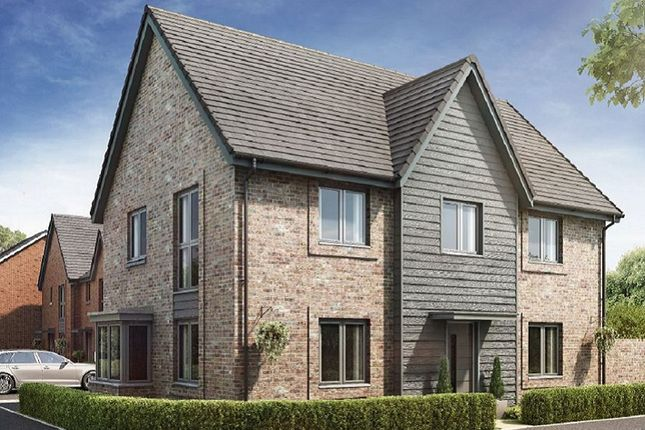 """Thumbnail Property for sale in """"The Somerton"""" at Blythe Gate, Blythe Valley Park, Shirley, Solihull"""