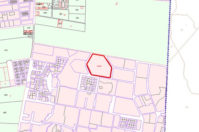 Thumbnail Land for sale in Costa Del Silencio, Arona, Tenerife, Canary Islands, Spain