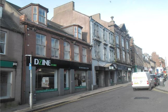 Thumbnail Retail premises to let in 246-254 High Street, Arbroath