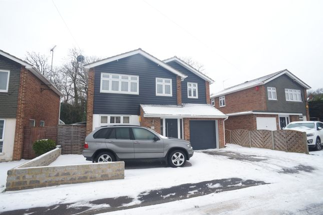 Thumbnail Detached house to rent in Park Way, Bexley