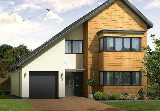 Thumbnail Detached house for sale in Brookmill Close, Colwall, Malvern