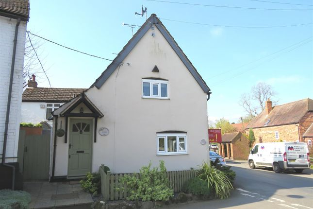 Thumbnail Cottage to rent in Brookside, Stretton On Dunsmore, Rugby