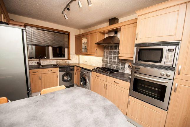Thumbnail Flat to rent in Fonthill Terrace, Aberdeen