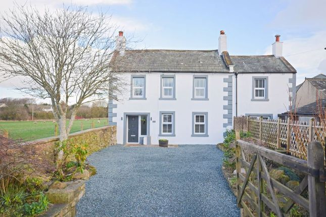 Thumbnail Detached house for sale in Camerton Road, Seaton, Workington