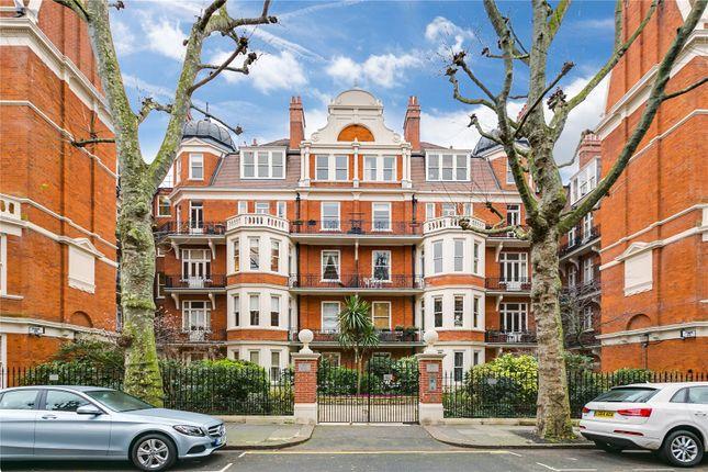 Photo of Fitzgeorge Avenue, London W14