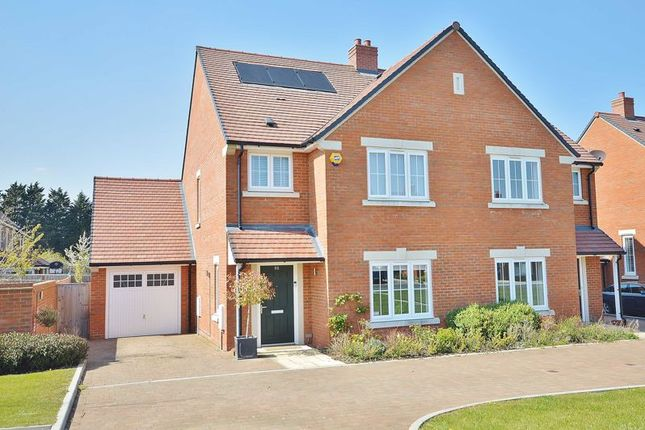 3 bed semi-detached house for sale in Goodearl Place, Princes Risborough HP27