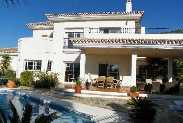 Property of Spain, Málaga, Alhaurín El Grande, Alhaurín Golf