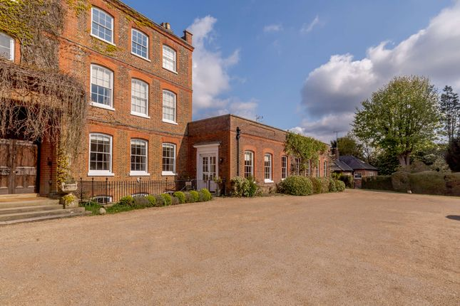 Thumbnail Terraced house for sale in 3 Ayot House, Ayot St Lawrence, Welwyn, Hertfordshire