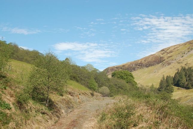 Thumbnail Land for sale in House Plot At Low Bridge, Glen Gloy, Inverness-Shire