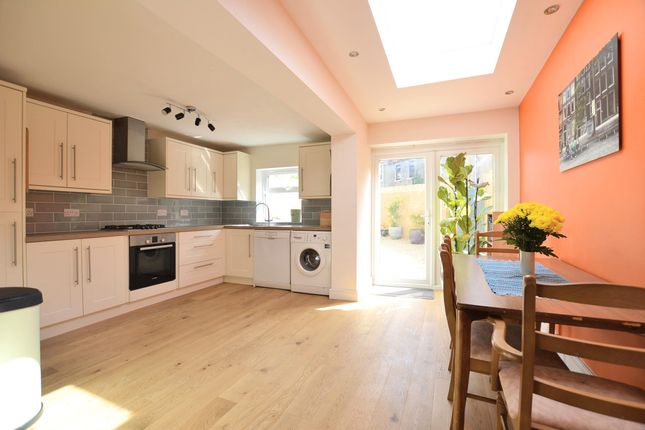 Thumbnail Terraced house for sale in Inverness Road, Bath