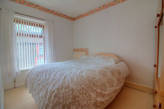 Bedroom One of Arnold Street, Mountain Ash CF45