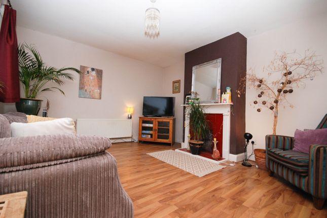 Lounge of Warkworth Drive, Wideopen, Newcastle Upon Tyne NE13