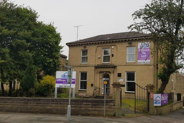 Thumbnail Office to let in Little Horton Lane, Bradford, West Yorkshire
