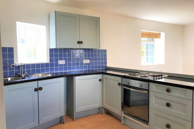 Thumbnail Cottage for sale in Plymouth Road, South Brent