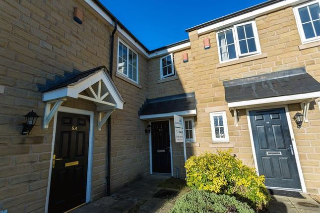 Thumbnail Terraced house for sale in 51 Macaulay Road, Huddersfield