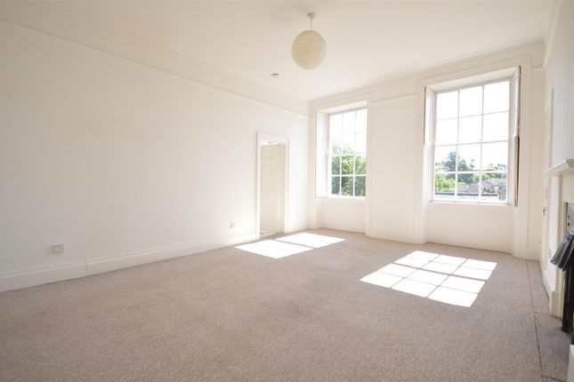 Thumbnail Flat to rent in Park Street, Bath, Somerset