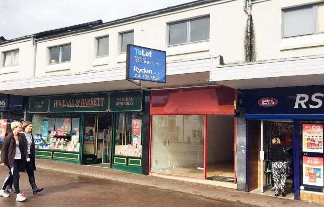 Thumbnail Land to let in Douglas Street, Milngavie