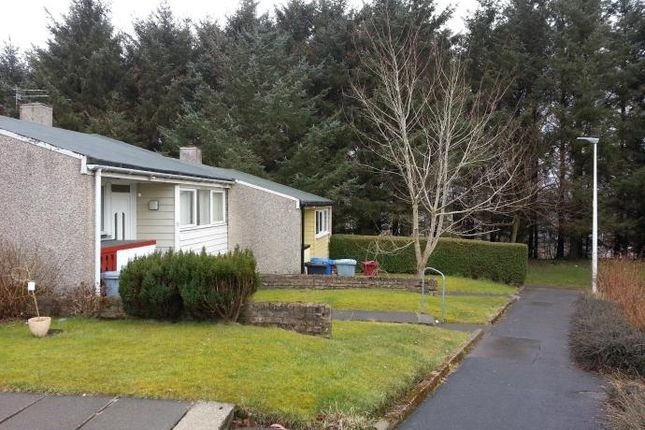 Thumbnail Bungalow to rent in Leeward Circle, East Kilbride, Glasgow
