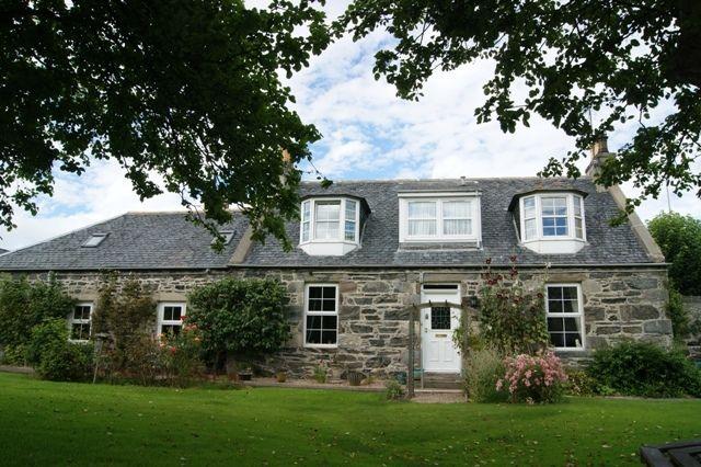 4 bed cottage for sale in Burnside Cottage, Burnside Street, Portsoy