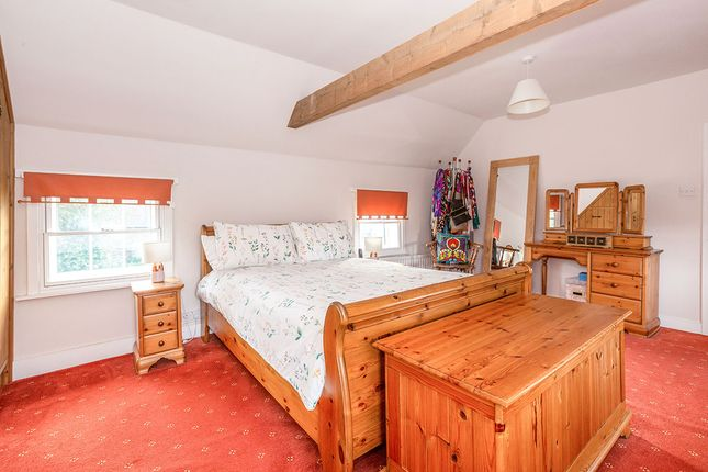 Master Bedroom of Ash Road, Hartley, Kent DA3