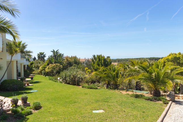 Garden of Lagoa, Lagoa, Portugal
