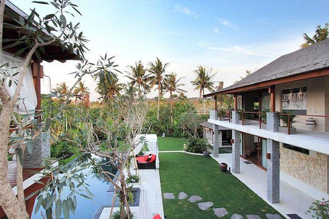 Thumbnail Villa for sale in Multi Level Villa, Brawa, Bali, Indonesia, Indonesia