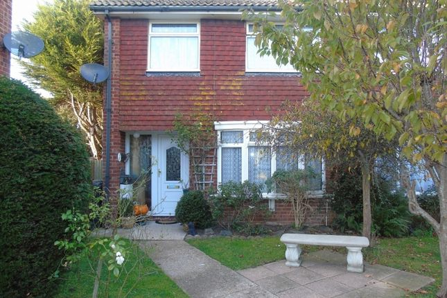 Thumbnail Semi-detached house for sale in Montague Way, Westham, Pevensey